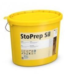 StoPrep Sil - silikatinis gruntas prieš tinkavimą