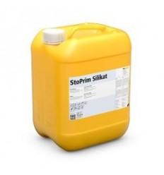 StoPrim Silikat - giluminis silikatinis gruntas silikatiniams intejero dažams