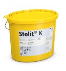 Stolit K/R/MP - 100% akrilo dekoratyvinis akrilinis tinkas