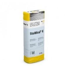 StoMiral K/R - mineralinis dekoratyvinis tinkas