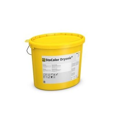 StoColor Dryonic® - bioniniai organiniai dažai visiems paviršiams