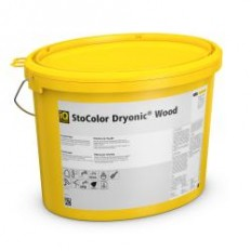 StoColor Dryonic® Wood