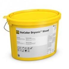 StoColor Dryonic® Wood - atspariausi dažai medienai