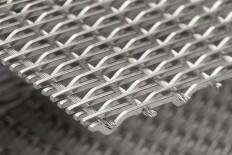 Nerūdijančio plieno tinklas GKD S-Omega 20|30|40|45|50|55|60|65