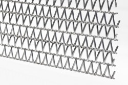 Nerūdijančio plieno tinklas Licorne 24a