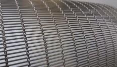 Nerūdijančio plieno tinklas TTM Rossi R&R 14×1