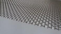 Metalo tinklas TTM Rossi Tex 3x3