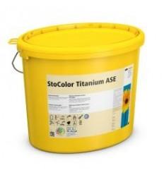 StoColor Titanium ASE - atspariausi dažai ryškioms spalvoms