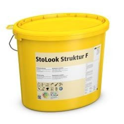 StoLook Struktur - struktūriniai dažai