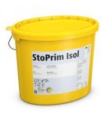 StoPrim Isol - isoliuojantis vandens pagrindu gruntas