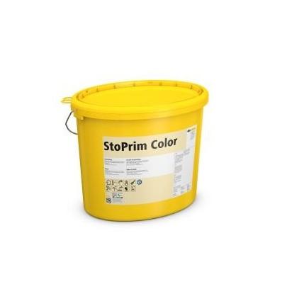 StoPrim Color - tonuojamas gruntas prieš dažant