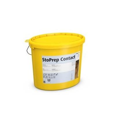 StoPrep Contact - sukibimą gerinantis spec gruntas