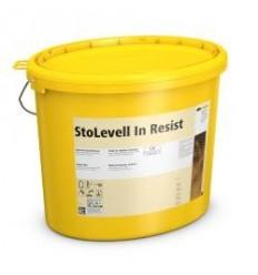 StoLevell In Resist - glaistas drėgnoms patalpoms