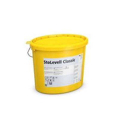 StoLevell Classic - elastingas armavimas polistirolui