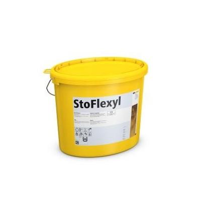 StoFlexyl - Klijai cokoliui, hidroizoliuojantys, tinka stirodurui.