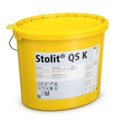Stolit QS K/R/MP - 100% akrilo dekoratyvinis akrilinis tinkas žemoms temperatūroms