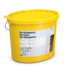 StoSteinpaste - Superklijai polistirolo plokštėms klijuoti ant metalo ir pan.
